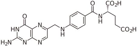 Vitamin Folic Acid